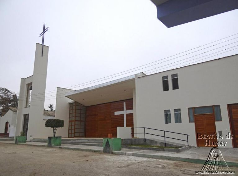Iglesia-Humay